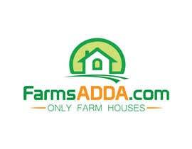 #83 per Design a Logo for a farmhouse website da meher17771