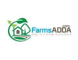 #95 per Design a Logo for a farmhouse website da meher17771