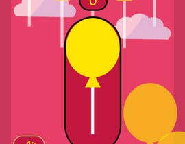 #5 dla Design Themes for an Android App przez pamelakareen
