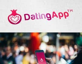 #53 for Design a Logo For a Dating App(ICON) -- 2 by mariusunciuleanu