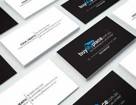 #2 per Design some Business Cards da sandeepstudio