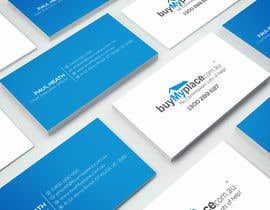 #9 per Design some Business Cards da sandeepstudio