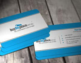 #12 for Design some Business Cards by Warna86