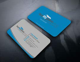 #28 per Design some Business Cards da HD12345