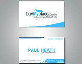 #1 for Design some Business Cards by anujsehrawat