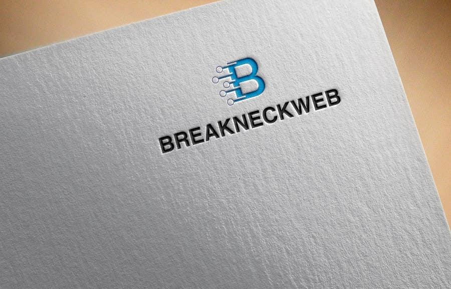 Zgłoszenie konkursowe o numerze #6 do konkursu o nazwie Create a logo for a website dev business