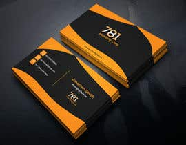 #54 per Design some Business Cards da NayeemaSiddiqua