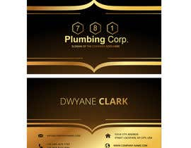 #68 for Design some Business Cards by Ozofo