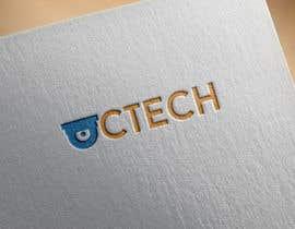Nro 54 kilpailuun Design a Logo for Octech käyttäjältä atikul4you