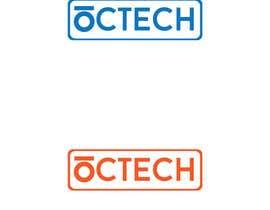Nro 70 kilpailuun Design a Logo for Octech käyttäjältä atikul4you