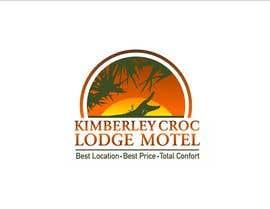 Nro 59 kilpailuun Logo re-design - Kimberley Croc Lodge käyttäjältä gorankasuba