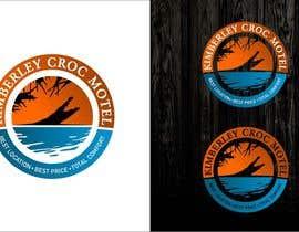 Nro 85 kilpailuun Logo re-design - Kimberley Croc Lodge käyttäjältä gorankasuba