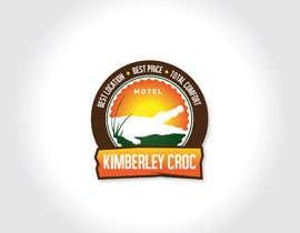 Nro 72 kilpailuun Logo re-design - Kimberley Croc Lodge käyttäjältä alexandracol