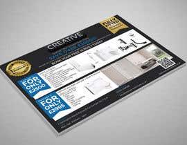 Nro 24 kilpailuun Design a Flyer käyttäjältä alberhoh