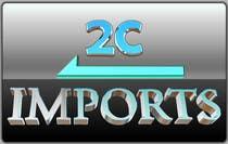 Graphic Design Kilpailutyö #119 kilpailuun Logo Design for 2C imports