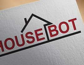 ibrahimgalal tarafından Hbot logo design için no 25