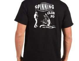 Nro 7 kilpailuun Create design to be added Tshirt käyttäjältä gokara