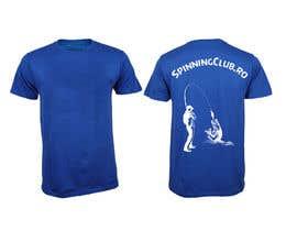 Nro 3 kilpailuun Create design to be added Tshirt käyttäjältä stevenadjibi