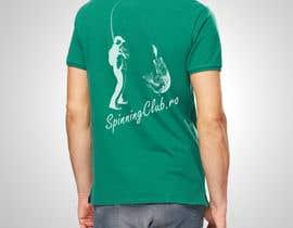 Nro 19 kilpailuun Create design to be added Tshirt käyttäjältä ekushkaaa