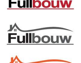 Nro 47 kilpailuun Design a Logo for building/ handyman company käyttäjältä jasminajevtic