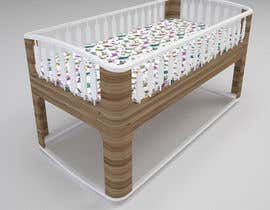 #53 for Design me children bed by Neretin