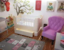#13 for Design me children bed by andreible