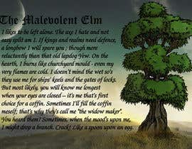 #10 para The Malevolent Elm por mMm24hours