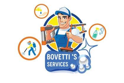 abdulbari25ab tarafından Cleaning services LOGO için no 21