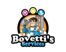 MyPrints tarafından Cleaning services LOGO için no 23