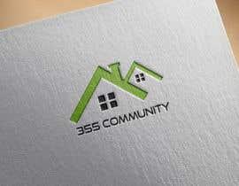 #66 para Logo for 355C de imran5034