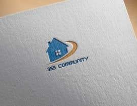 #89 para Logo for 355C de mahabubfakir31