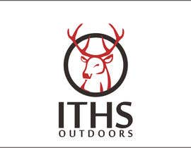 #35 cho Design a Logo for In the Hot Seat Outdoors bởi galihgasendra