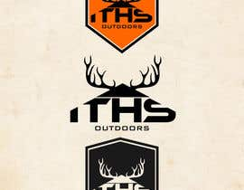 cfwebfreelancer tarafından Design a Logo for In the Hot Seat Outdoors için no 40