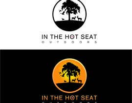 cfwebfreelancer tarafından Design a Logo for In the Hot Seat Outdoors için no 42