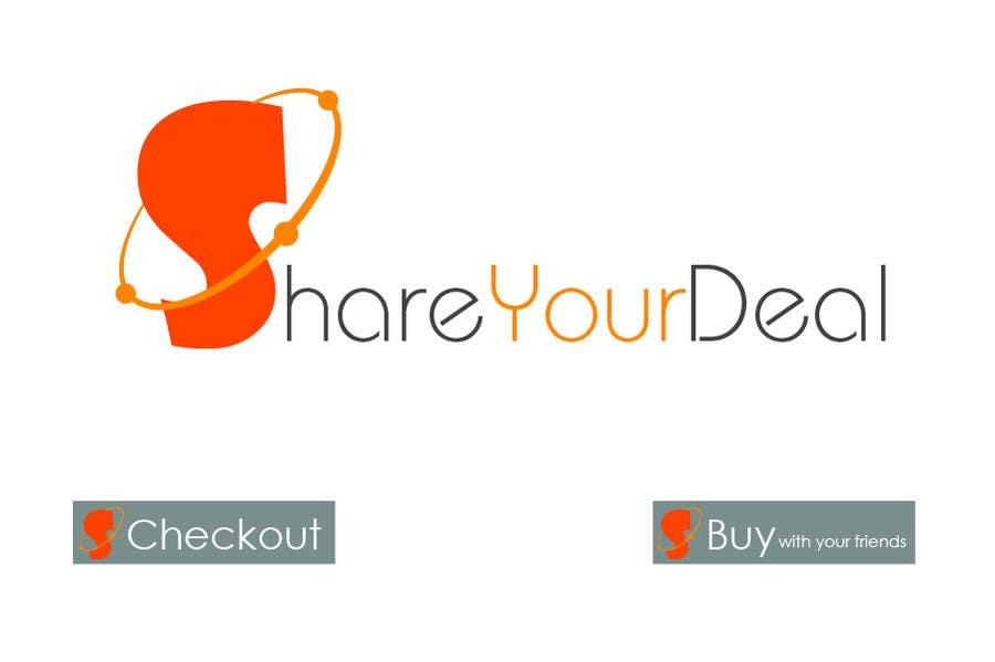 Contest Entry #                                        38                                      for                                         Logo Design for Shareyourdeal