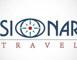#183 for Design a Logo for Travel Company by ooolga1979