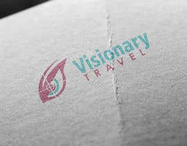 #162 for Design a Logo for Travel Company by OnePerfection