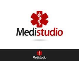 Nro 59 kilpailuun Design a logo for a medical agency - repost käyttäjältä catalinorzan