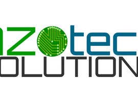 #59 for Logo for Azotech Solutions by ahamiddimaha