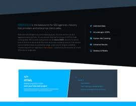 Nro 47 kilpailuun Design a graphic for our API service käyttäjältä pradeep9266