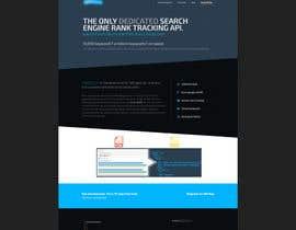 Nro 41 kilpailuun Design a graphic for our API service käyttäjältä AnnStanny