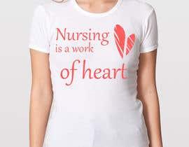 #31 para Nursing is a work of heart de Ksotry