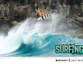 nº 1 pour Surfing Media kit revamp par surangs