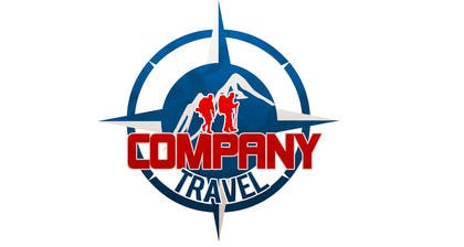 ramoncarlomaez tarafından I need a logo for a travel website için no 35