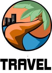 ramoncarlomaez tarafından I need a logo for a travel website için no 36