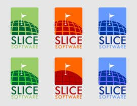 nº 45 pour Slice Software par galihgasendra