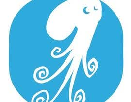 #168 for Diseñar  logotipo de un pulpo by rafina13