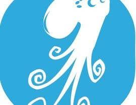 #170 for Diseñar  logotipo de un pulpo by rafina13