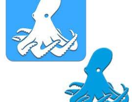 TEHNORIENT tarafından Diseñar  logotipo de un pulpo için no 158