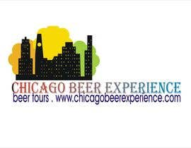 nº 2 pour Design a T-Shirt for Chicago Beer Experience Beer Tours par bako007